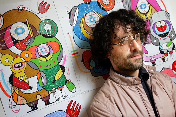 Street Art「Spanish Street Artist Set To Adorn Tate Modern Exterior」:写真・画像(10)[壁紙.com]