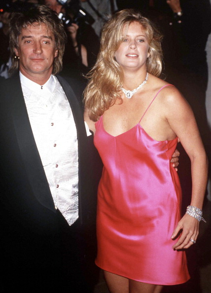 Two People「Rod Stewart」:写真・画像(3)[壁紙.com]