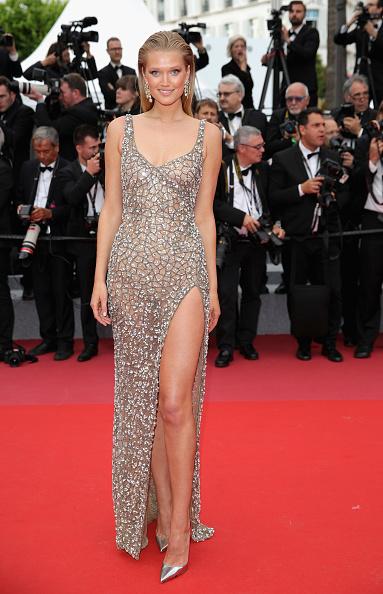 1人「'Solo: A Star Wars Story' Red Carpet Arrivals - The 71st Annual Cannes Film Festival」:写真・画像(11)[壁紙.com]