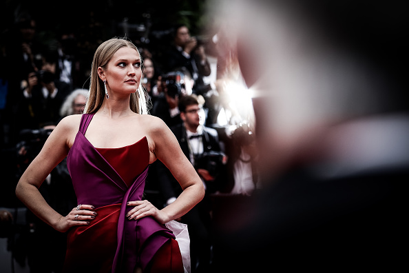 Vittorio Zunino Celotto「Colour Alternative View - The 72nd Annual Cannes Film Festival」:写真・画像(13)[壁紙.com]