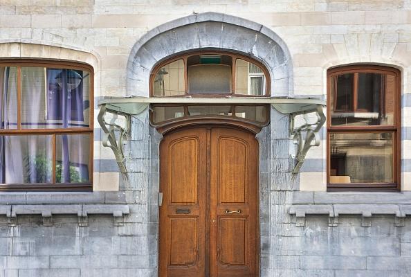 Art Nouveau「Le Jardin Denfants」:写真・画像(9)[壁紙.com]