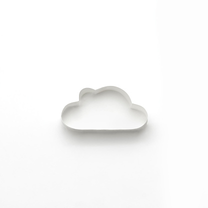 Cloud Computing「Origami cloud」:スマホ壁紙(11)