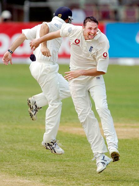 Sports Activity「Cricket 1st Test West Indies v England at Sibina Park Jamaica 2004」:写真・画像(18)[壁紙.com]