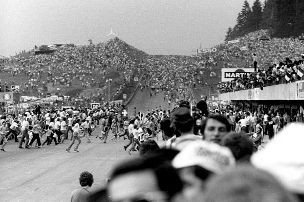 Austria「Grand Prix Of Austria」:写真・画像(13)[壁紙.com]