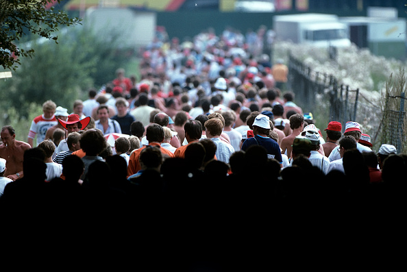 Austria「Grand Prix Of Austria」:写真・画像(18)[壁紙.com]