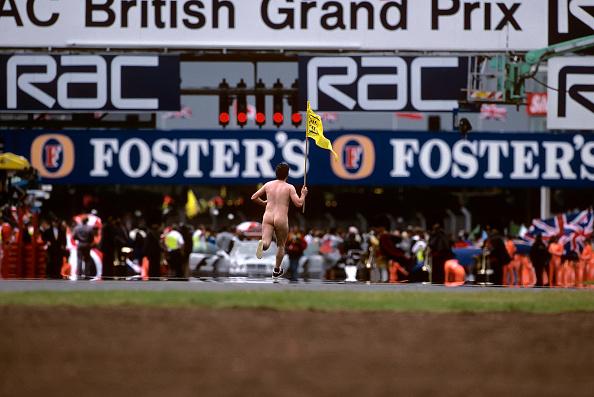 F1グランプリ「Grand Prix Of Great Britain」:写真・画像(12)[壁紙.com]