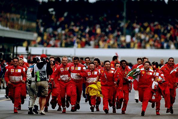 Mechanic「Grand Prix Of United States」:写真・画像(6)[壁紙.com]