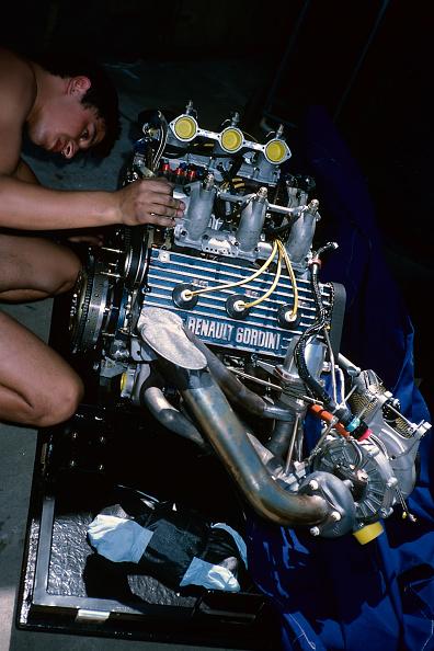 Engine「Grand Prix Of Brazil」:写真・画像(19)[壁紙.com]