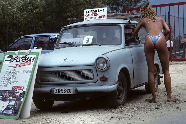ハンガリーF1グランプリ「Grand Prix Of Hungary」:写真・画像(0)[壁紙.com]