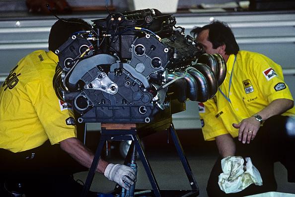 Paul-Henri Cahier「Grand Prix Of Spain」:写真・画像(18)[壁紙.com]