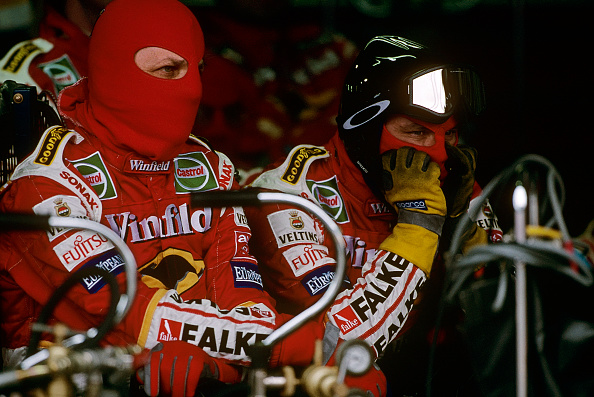 Mechanic「Grand Prix Of Brazil」:写真・画像(19)[壁紙.com]