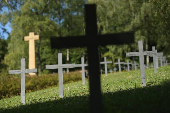 Cemetery「The Battlefields Of Verdun」:写真・画像(13)[壁紙.com]