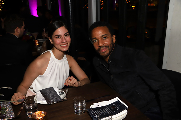 André Holland「Common's 5th Annual Toast to the Arts」:写真・画像(19)[壁紙.com]