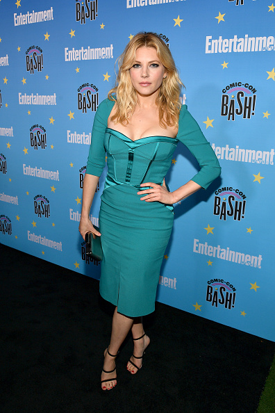 Purse「Entertainment Weekly Hosts Its Annual Comic-Con Bash At FLOAT At The Hard Rock Hotel In San Diego In Celebration Of Comic-Con 2019 - Arrivals」:写真・画像(9)[壁紙.com]