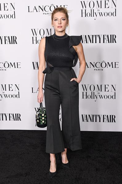 Sleeveless「Vanity Fair and Lancôme Women In Hollywood Celebration」:写真・画像(7)[壁紙.com]