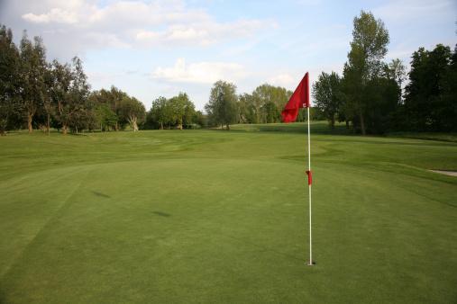 Putting - Golf「Easy Putt」:スマホ壁紙(9)