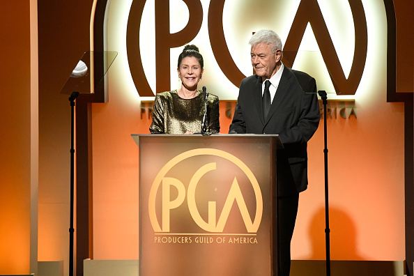 Motion Picture Association of America Award「30th Annual Producers Guild Awards - Inside」:写真・画像(12)[壁紙.com]