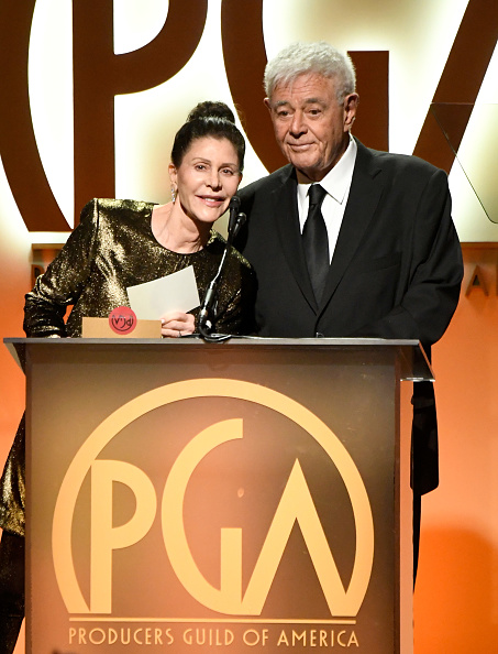 Motion Picture Association of America Award「30th Annual Producers Guild Awards - Inside」:写真・画像(13)[壁紙.com]