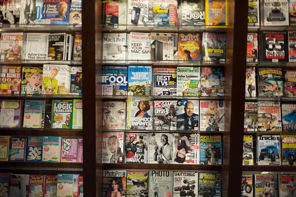 Magazine rack:スマホ壁紙(壁紙.com)