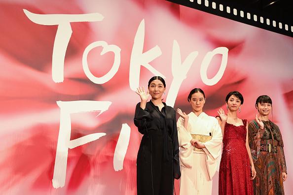 宮崎 あおい「30th Tokyo International Film Festival Opening Ceremony」:写真・画像(15)[壁紙.com]