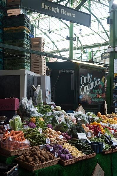 Carrot「Borough Market」:写真・画像(17)[壁紙.com]