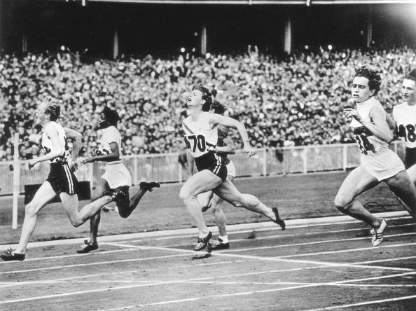 オリンピック「Cuthbert Wins」:写真・画像(3)[壁紙.com]