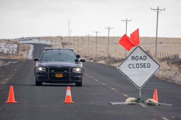 Oregon - US State「Anti-Government Protesters Continue To Occupy National Wildlife Refuge After Leaders Arrested, And One Dead」:写真・画像(13)[壁紙.com]