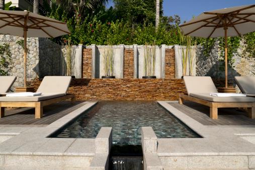Sunshade「villa pool deck phuket」:スマホ壁紙(6)