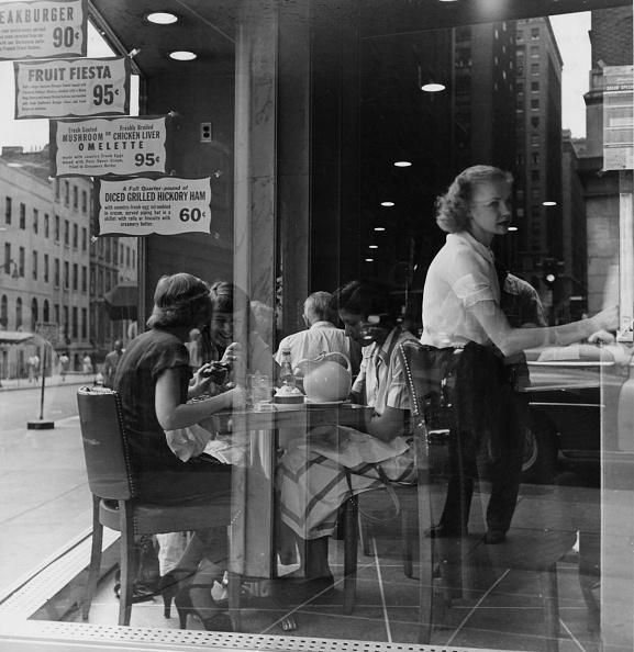 White Collar Worker「New York Snack」:写真・画像(12)[壁紙.com]