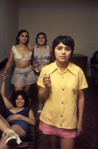 Teenager「Paraguay Prostitution」:写真・画像(13)[壁紙.com]