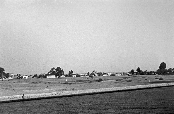 Red Sea「Suez Canal」:写真・画像(13)[壁紙.com]