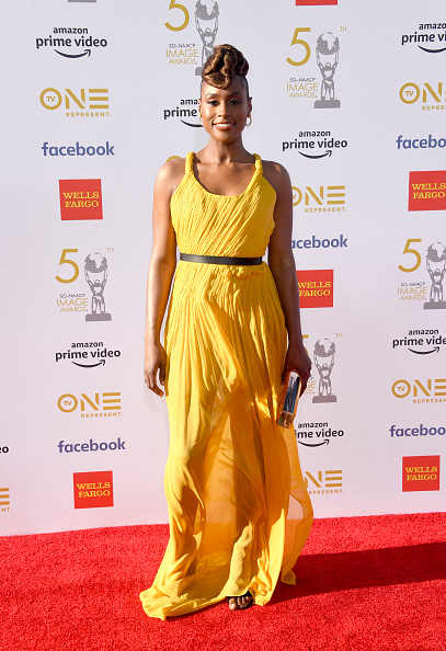 NAACP「50th NAACP Image Awards - Arrivals」:写真・画像(4)[壁紙.com]