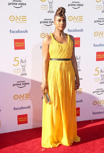 NAACP「50th NAACP Image Awards - Red Carpet」:写真・画像(8)[壁紙.com]