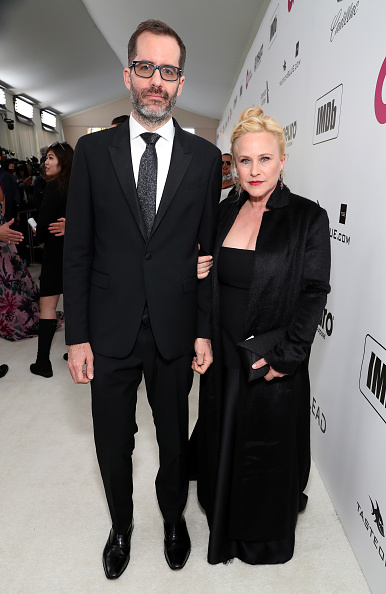 Rich Fury「27th Annual Elton John AIDS Foundation Academy Awards Viewing Party Sponsored By IMDb And Neuro Drinks Celebrating EJAF And The 91st Academy Awards - Red Carpet」:写真・画像(8)[壁紙.com]