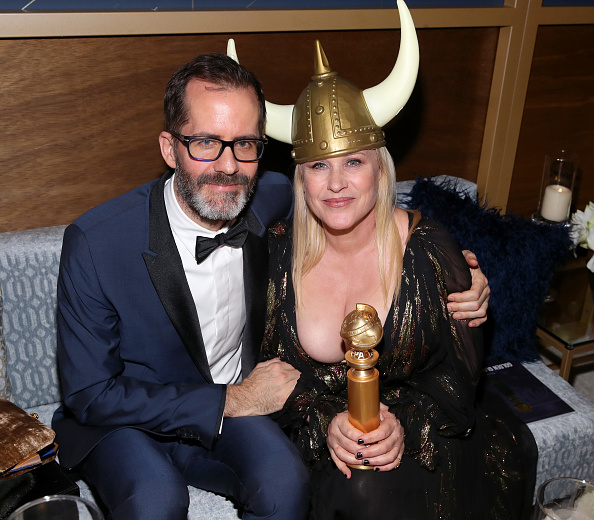 The Beverly Hilton Hotel「The 2020 InStyle And Warner Bros. 77th Annual Golden Globe Awards Post-Party - Inside」:写真・画像(12)[壁紙.com]