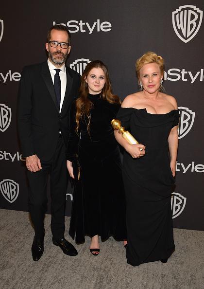 ちりめん生地「The 2019 InStyle And Warner Bros. 76th Annual Golden Globe Awards Post-Party - Red Carpet」:写真・画像(13)[壁紙.com]