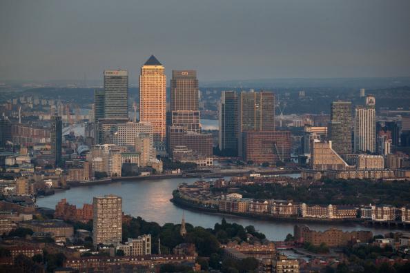 City of London「Inside The City Of London's New Landmark Skyscraper」:写真・画像(5)[壁紙.com]
