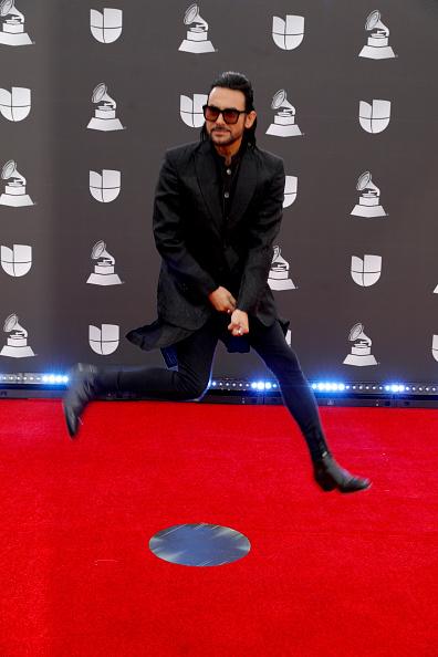 Latin Grammy Awards「20th Annual Latin GRAMMY Awards - Arrivals」:写真・画像(11)[壁紙.com]