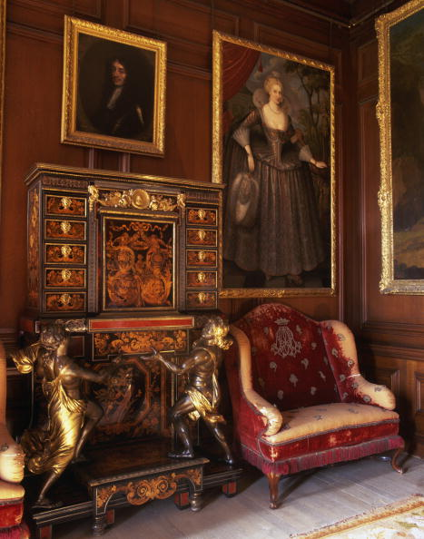 Ornate「Drumlanrig Castle」:写真・画像(1)[壁紙.com]