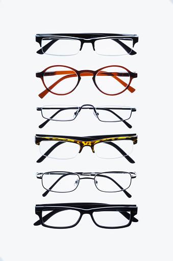 Eyeglasses「Various eyeglasses」:スマホ壁紙(16)