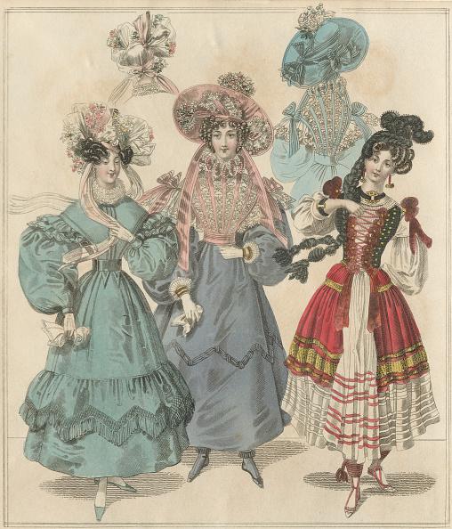 Variation「Regency Dresses」:写真・画像(18)[壁紙.com]