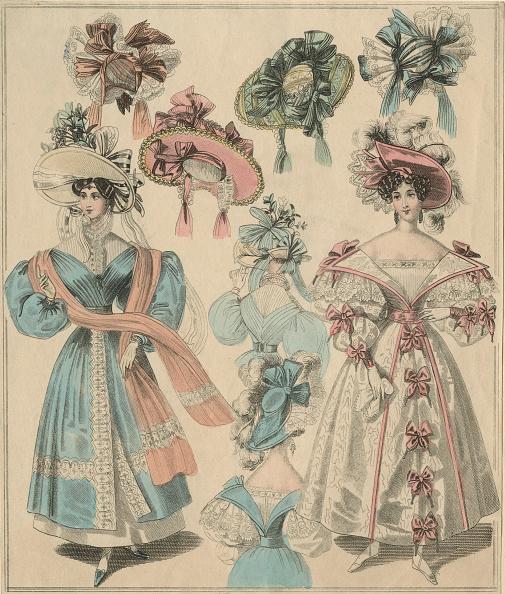 Regency Style「Regency Dresses」:写真・画像(3)[壁紙.com]