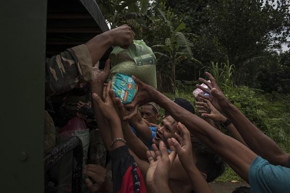 クライミング「Philippines Extends Martial Law in Mindanao」:写真・画像(18)[壁紙.com]