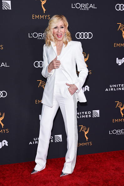 Presley Ann「Television Academy Honors Emmy Nominated Performers - Arrivals」:写真・画像(17)[壁紙.com]