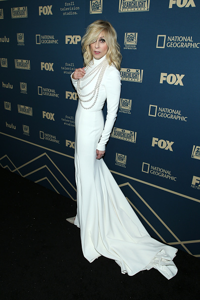 Award「FOX, FX And Hulu 2019 Golden Globe Awards After Party - Red Carpet」:写真・画像(7)[壁紙.com]