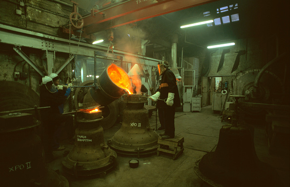 Finance and Economy「Steel production, England UK」:写真・画像(18)[壁紙.com]