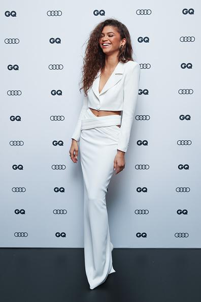 Zendaya Coleman「GQ Men Of The Year Awards 2019 - Arrivals」:写真・画像(10)[壁紙.com]