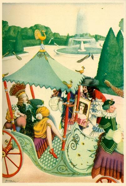 Fairy Tale「Princess Rosetta」:写真・画像(16)[壁紙.com]