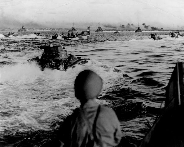 Pacific Ocean「Amphibious Assault」:写真・画像(15)[壁紙.com]