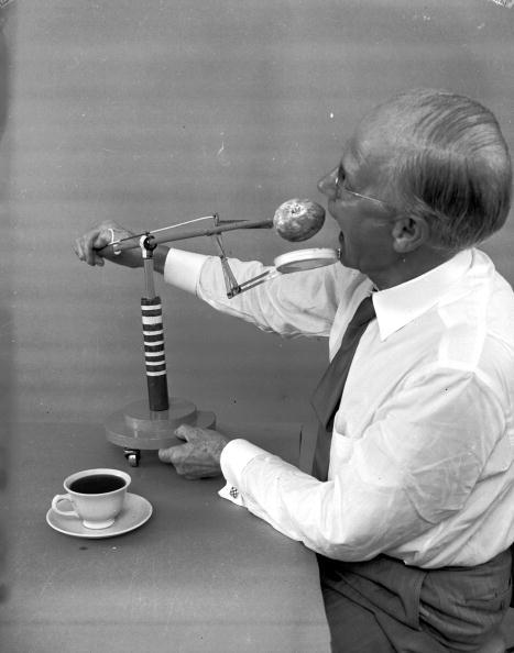 Invention「Doughnut Dunker」:写真・画像(14)[壁紙.com]